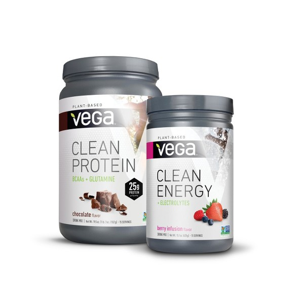 Vega Clean Protein & Energy product image