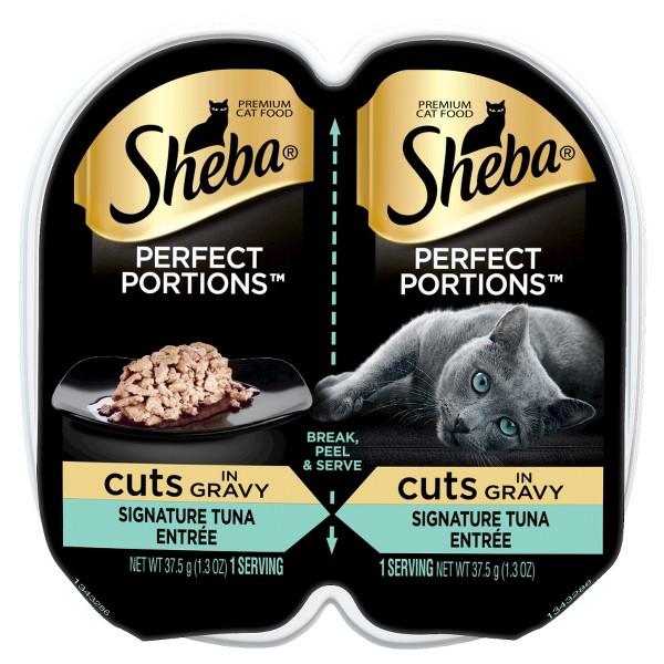 Sheba Wet Food & Treats product image