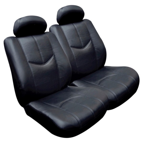 Type S Faux Leather Seat Covers product image