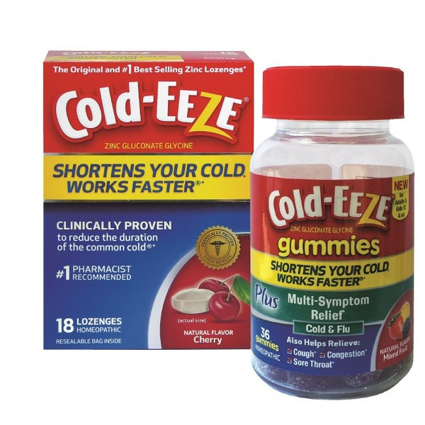 Cold-EEZE product image