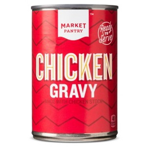 Market Pantry Gravy