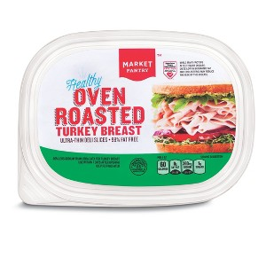 Market Pantry Lunchmeat