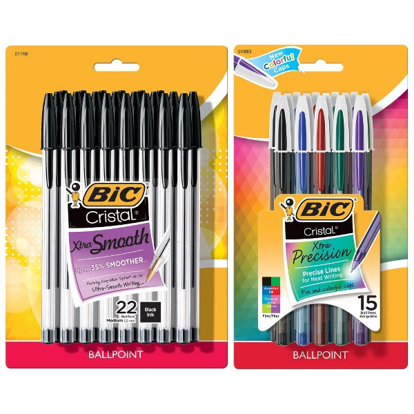BIC Cristal Ball Pens product image