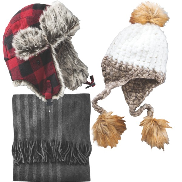 Adult Hats, Scarves, & Gloves product image