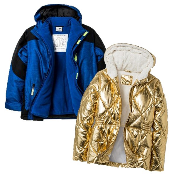Kids' Outerwear, Hats & Mittens product image