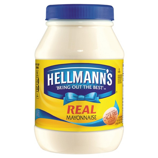 Hellmann's/Best Foods Real Mayo product image
