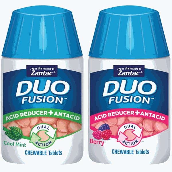 Duo Fusion 20ct or Larger product image