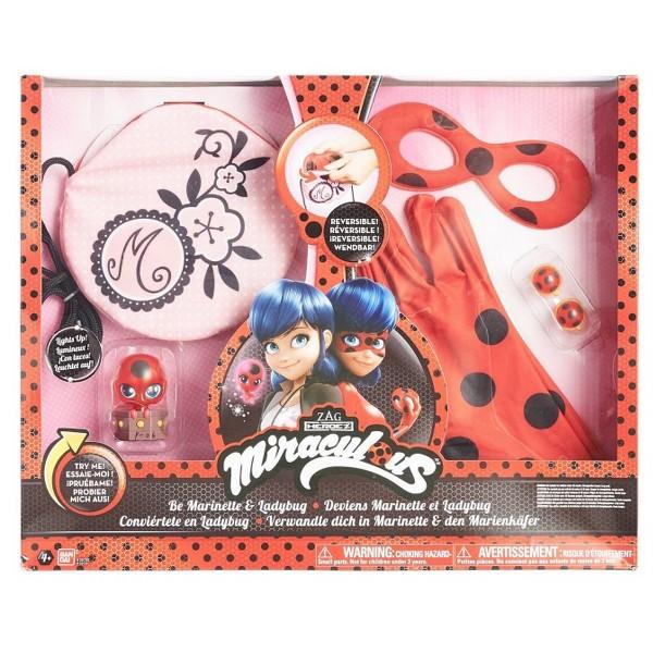 Miraculous Be Marinette & Ladybug product image