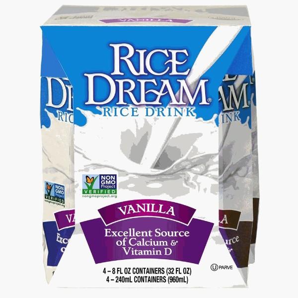 Imagine Rice Dream Non Dairy product image