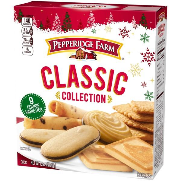 Pepperidge Farm Box & Tin Cookies product image