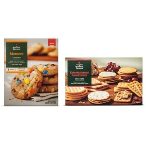Archer Farms Cookies & Crackers