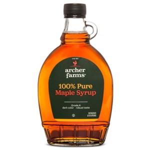 Archer Farms Maple Syrup