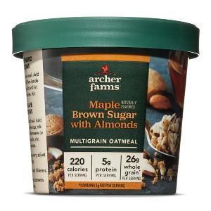 Archer Farms Oatmeal