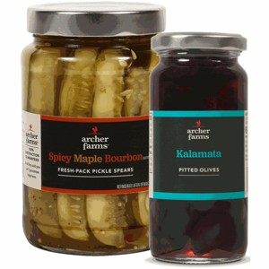 Archer Farms Olives & Pickles
