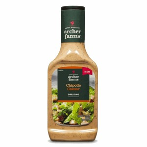 Archer Farms Salad Dressings