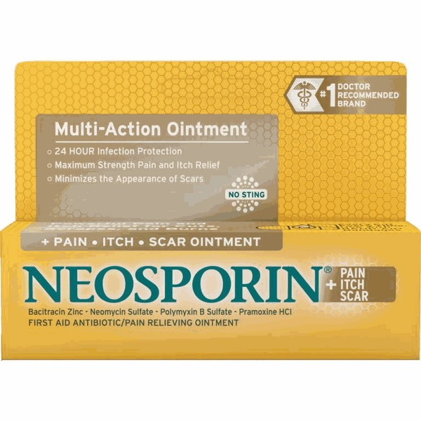 Neosporin product image