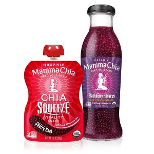 All Mamma Chia Products