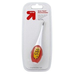 up & up Thermometers