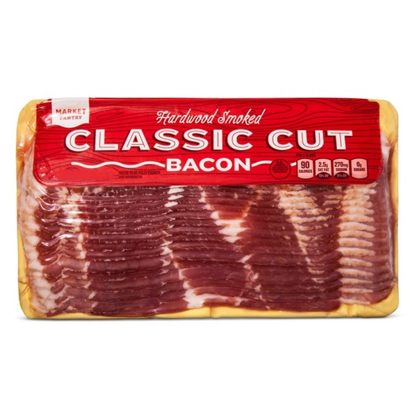 Market Pantry Bacon product image
