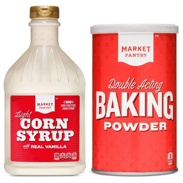 Market Pantry Baking Essentials product image