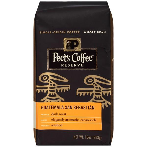 Peet's Coffee Reserve product image