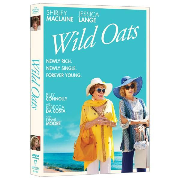 Wild Oats product image