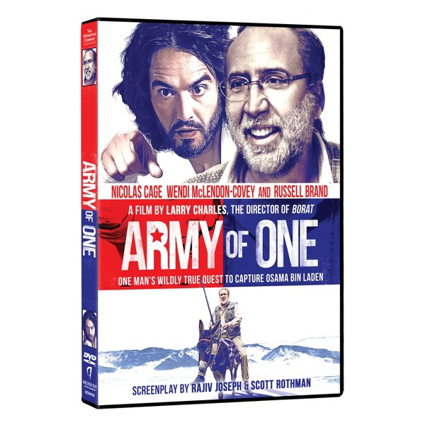 Army of One product image