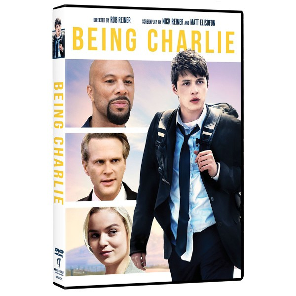 Being Charlie product image