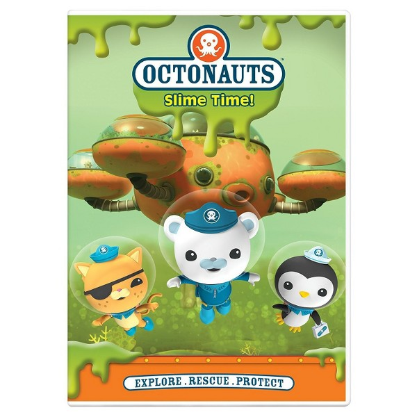 Octonauts Slime Time product image