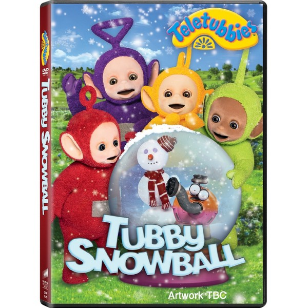 Teletubbies Snowball product image