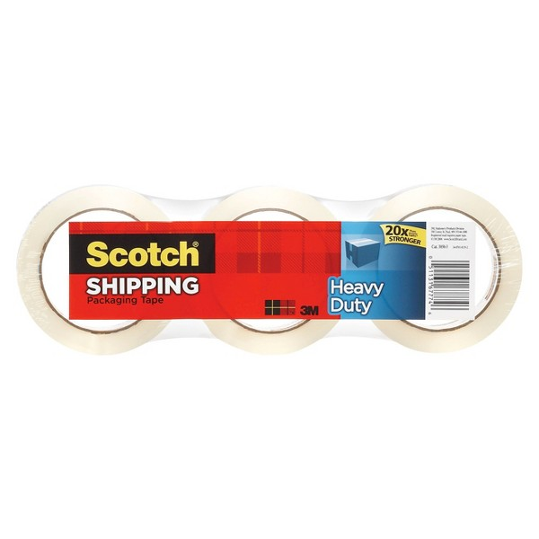 Scotch Packaging Tape product image