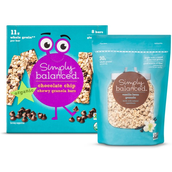 Simply Balanced Granola product image