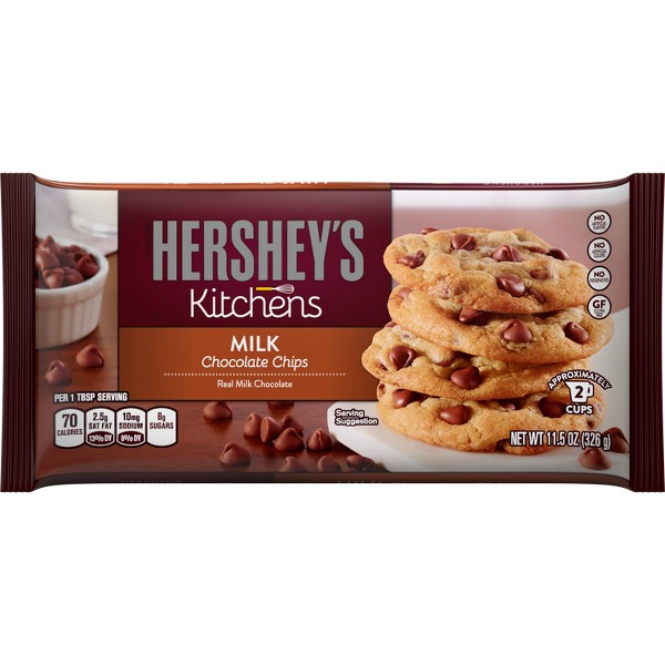 Hershey's Baking Chips product image