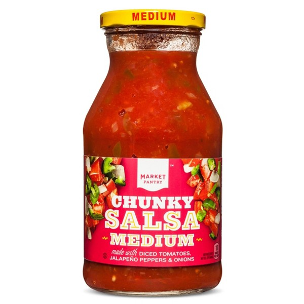 Market Pantry Salsa product image