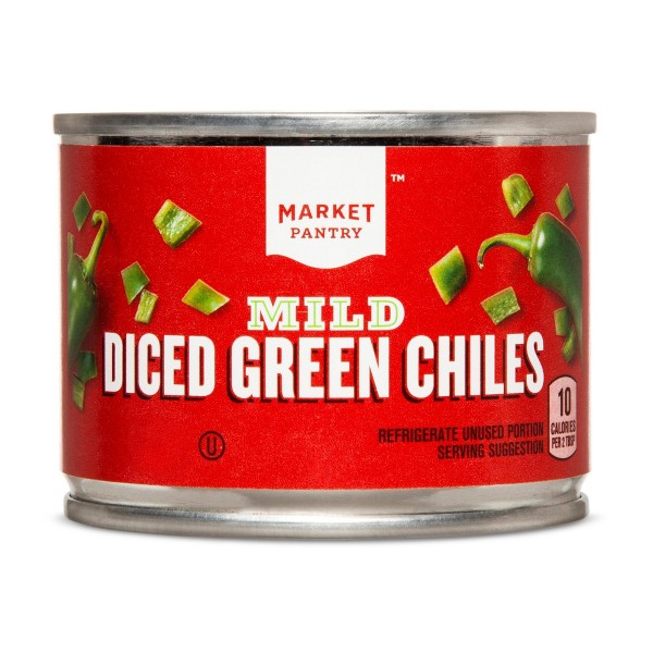 Market Pantry Mexican Peppers product image