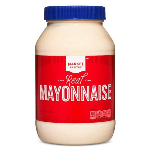 Market Pantry Mayonnaise product image
