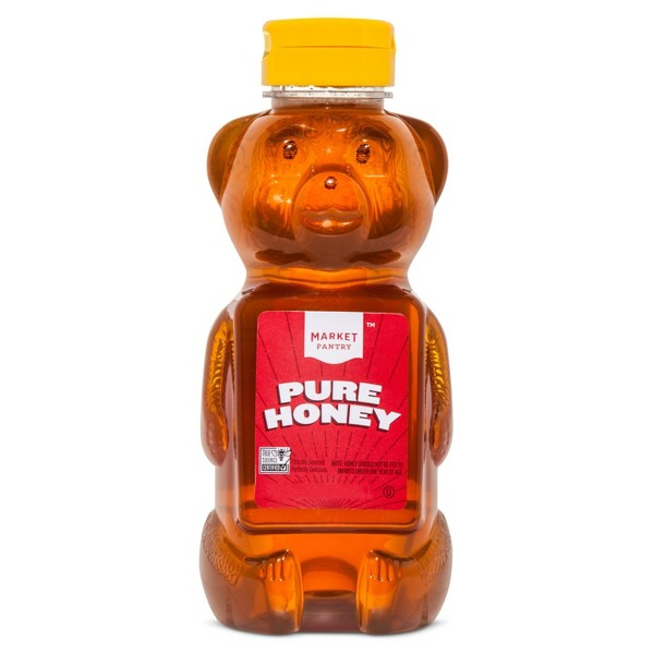 Market Pantry Honey product image