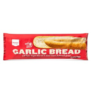 Market Pantry Garlic Bread
