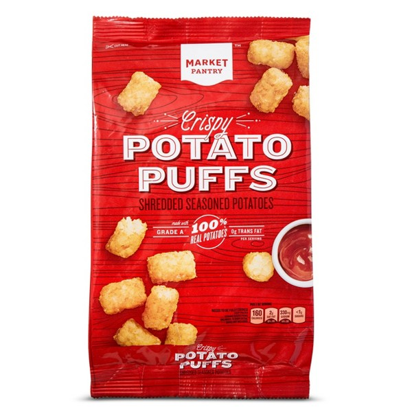 Market Pantry Frozen Potatoes product image