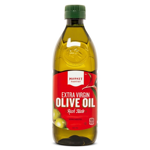 Market Pantry Cooking Oils & Spray product image