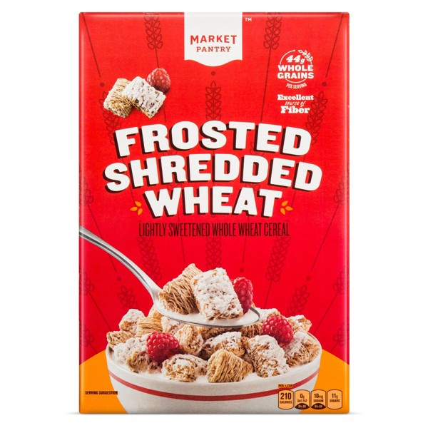 Market Pantry Cereal product image