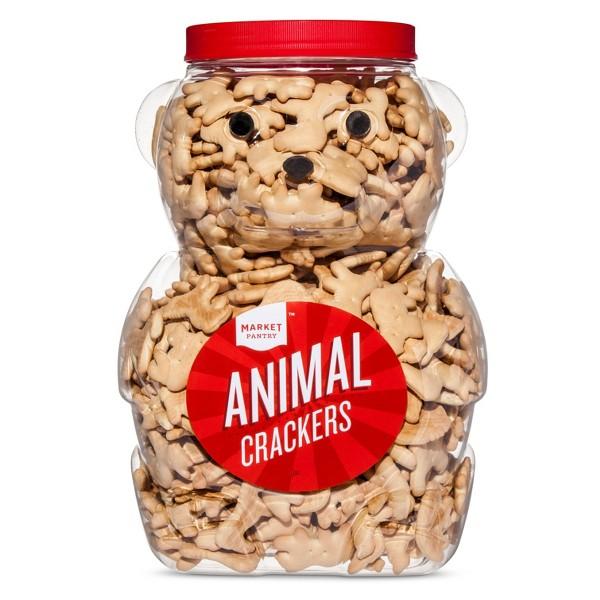 Market Pantry Bulk Snacks product image