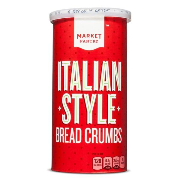 Market Pantry Breadcrumbs product image