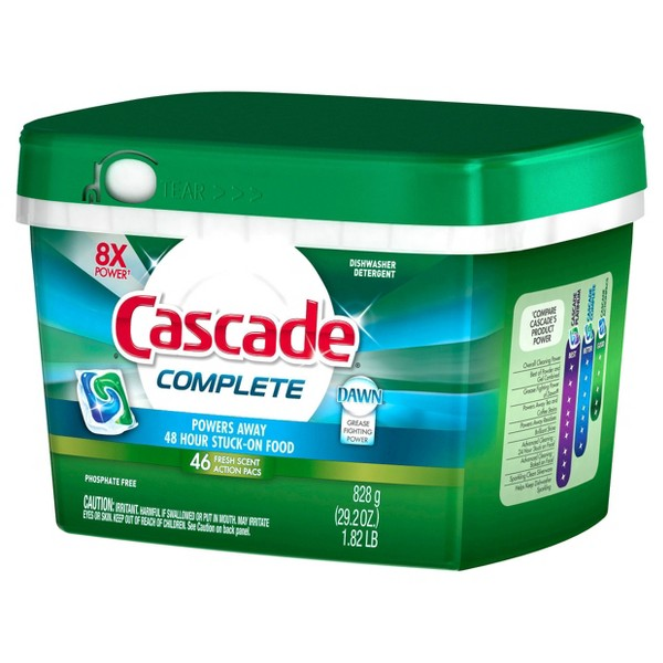 Cascade Action Pacs product image