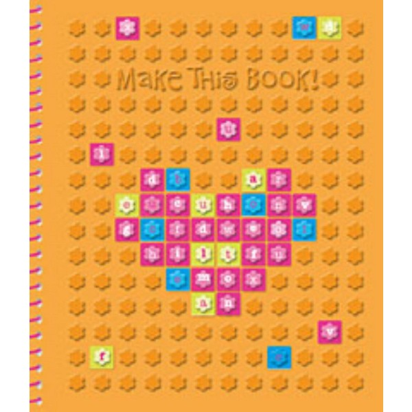 Make This Book product image