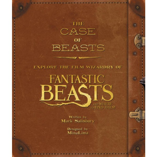 The Case of Beasts product image