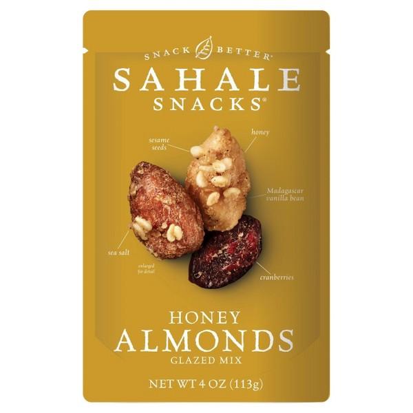 Sahale Snacks product image