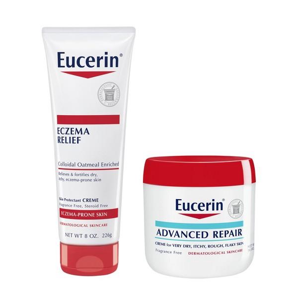 Eucerin Crème product image