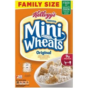 Frosted Mini Wheats Original