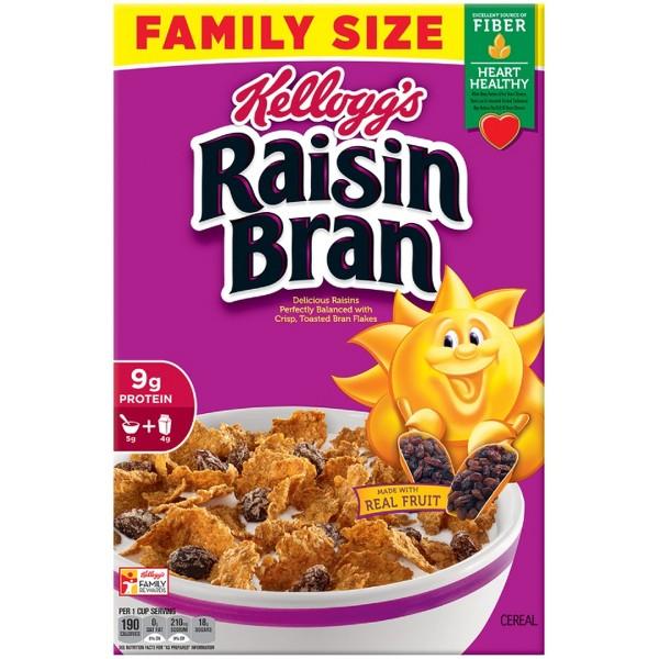 Kellogg's Raisin Bran product image